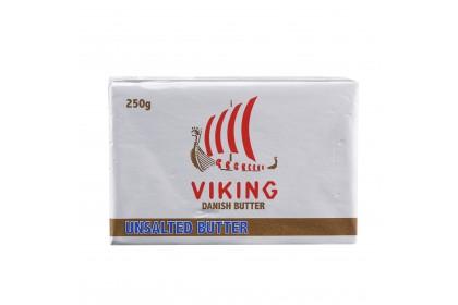 Viking Unsalted Butter 250g