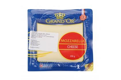 Grand'Or Mozzarella 200g