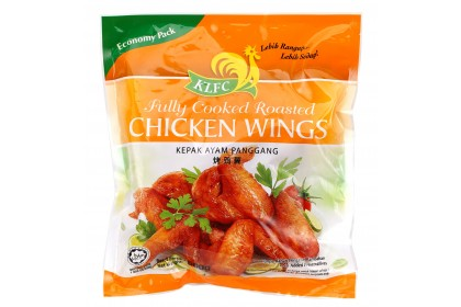 KLFC Roasted Chicken Wing 500g