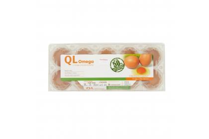 QL Omega Eggs 10pcs